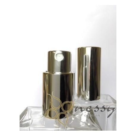 18mm Metal Silver Sprayer Perfume Sprayers