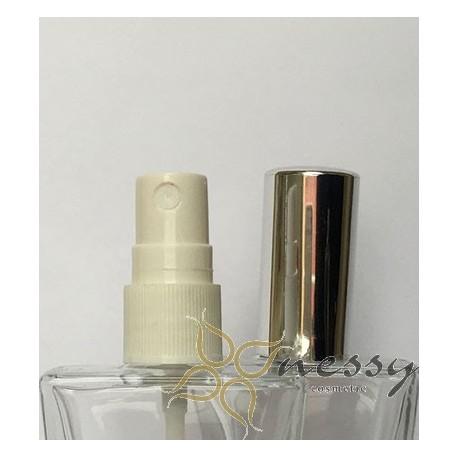 18mm Silver White Sprayer Perfume Sprayers