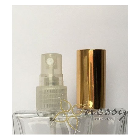 18mm Gold Trans. Sprayer Perfume Sprayers