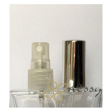18mm Silver Trans Sprayer Perfume Sprayers