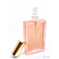 ND453-100ml Açık Parfüm Şişesi Parfüm Şişeleri