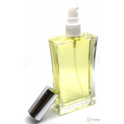 ND703-100ml Açık Parfüm Şişesi Parfüm Şişeleri