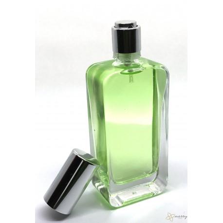 NY62-50ml Crimp Perfume Bottle 50ml Perfume Bottles