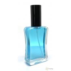 NY82-50ml Açık Parfüm Şişesi