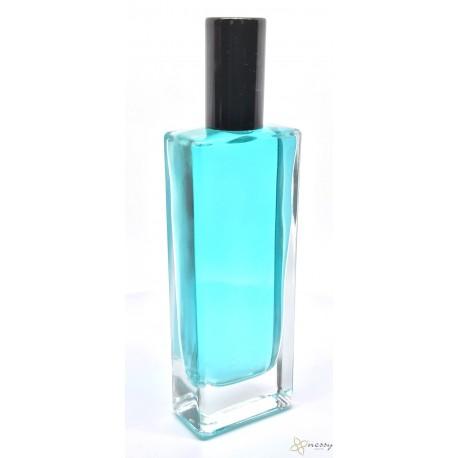 BG402-50ml Açık Parfüm Şişesi 50ml Parfüm Şişeleri