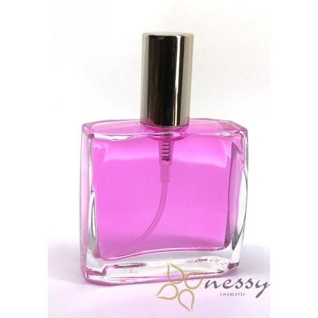E50-50ml Açık Parfüm Şişesi 50ml Parfüm Şişeleri