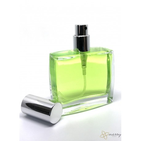 W50-50ml Perfume Bottle 50ml Perfume Bottles