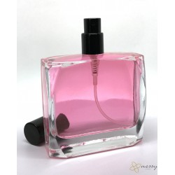 E100-100ml Perfume Bottle
