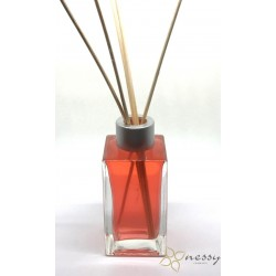 Diffuser Square 100ml Room Diffuser Bottles