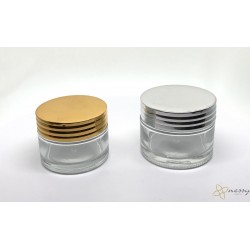 30ml & 50ml Cream Jar Cream Jars