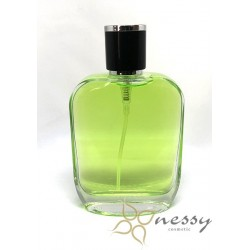 MX100-100ml Perfume Bottle