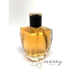 J100-100ml Perfume Bottle