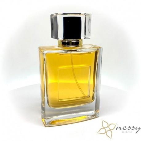 NICE 80ml Crimp Perfume Bottle Home