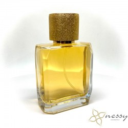 Bloom 50ml Crimp Perfume Bottle