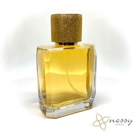 Bloom 50ml Crimp Parfüm Şişesi Parfüm Şişeleri