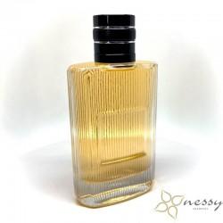 Tom 100ml Crimp Perfume Bottle