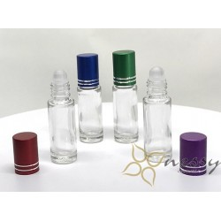 4ml Rollon Perfume Bottle Rollon Bottles