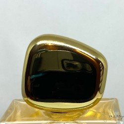 15mm Stone Perfume Cap