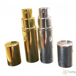 10ml Aluminum Perfume Bottle 10ml-20ml Perfume Bottles