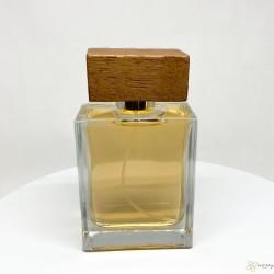 15mm Retro Wooden Perfume Cap Perfume Caps
