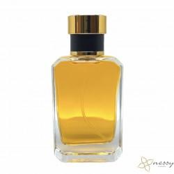 Tours-50ml Açık Parfüm Şişesi
