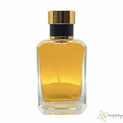 Tours-50ml Perfume Bottle
