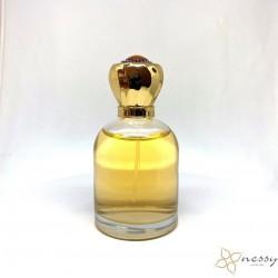 Marseil 100ml Crimp Perfume Bottle 100ml Perfume Bottles