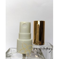 17.5mm UV Altın Valf Parfüm Spreyleri